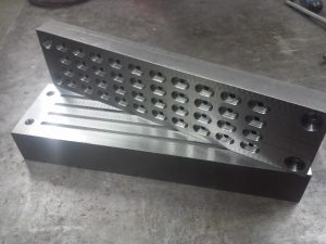 CNC 3D frézování
